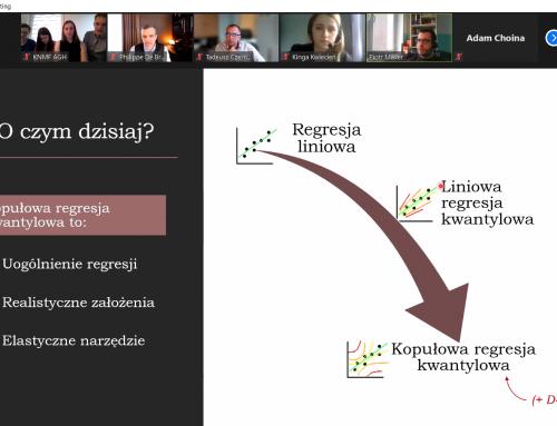 IX Krakowska Konferencja Matematyki Finansowej – Podsumowanie